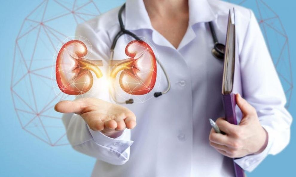 Choroby urologiczne