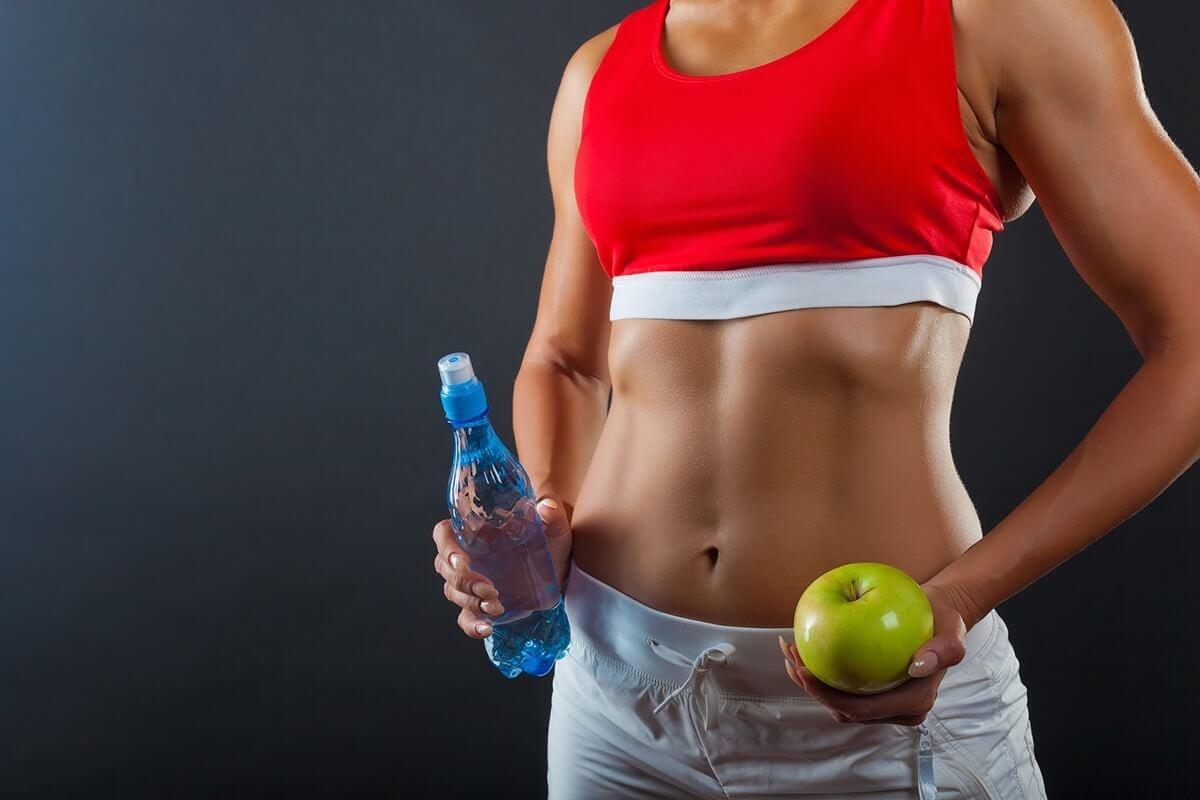 Програми похудання