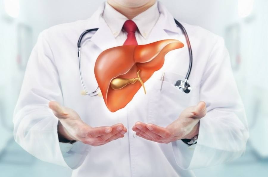 Лікування печінки