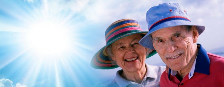 Скидка для пенсионеров -10% на путевки