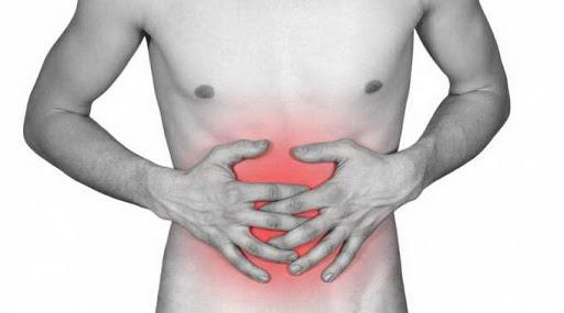Захворювання системи травлення