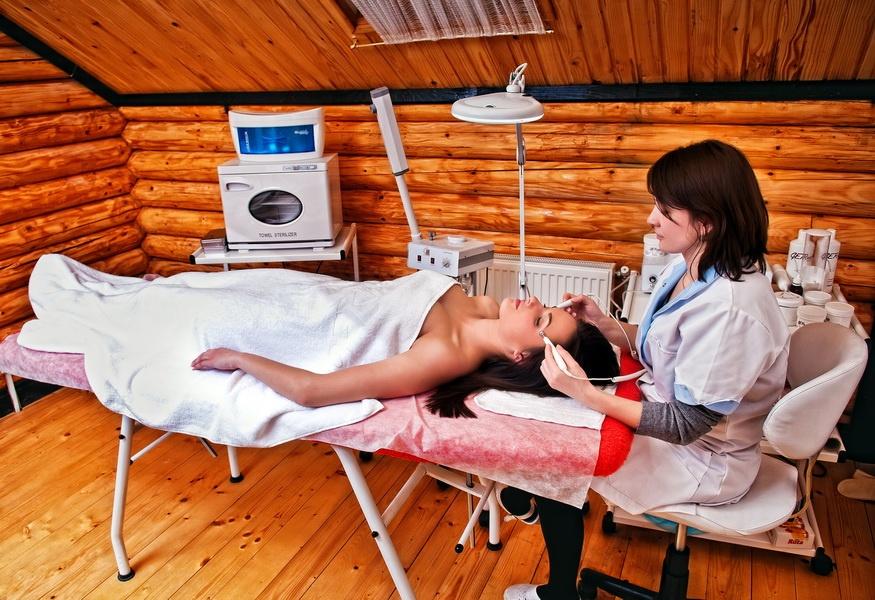 Лікування шкірних захворювань