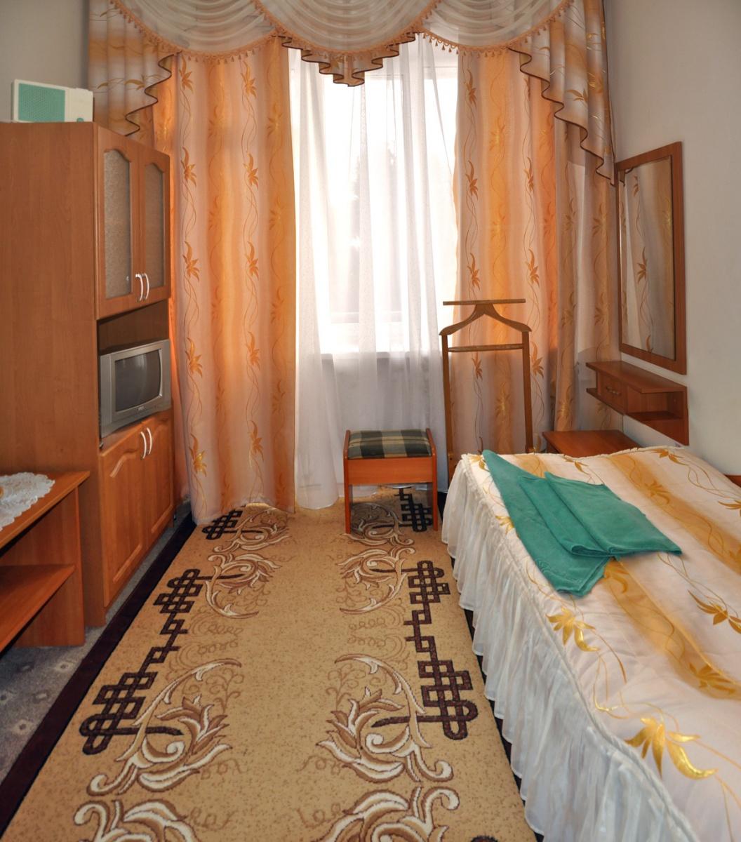 Санаторій Кришталевий Палац