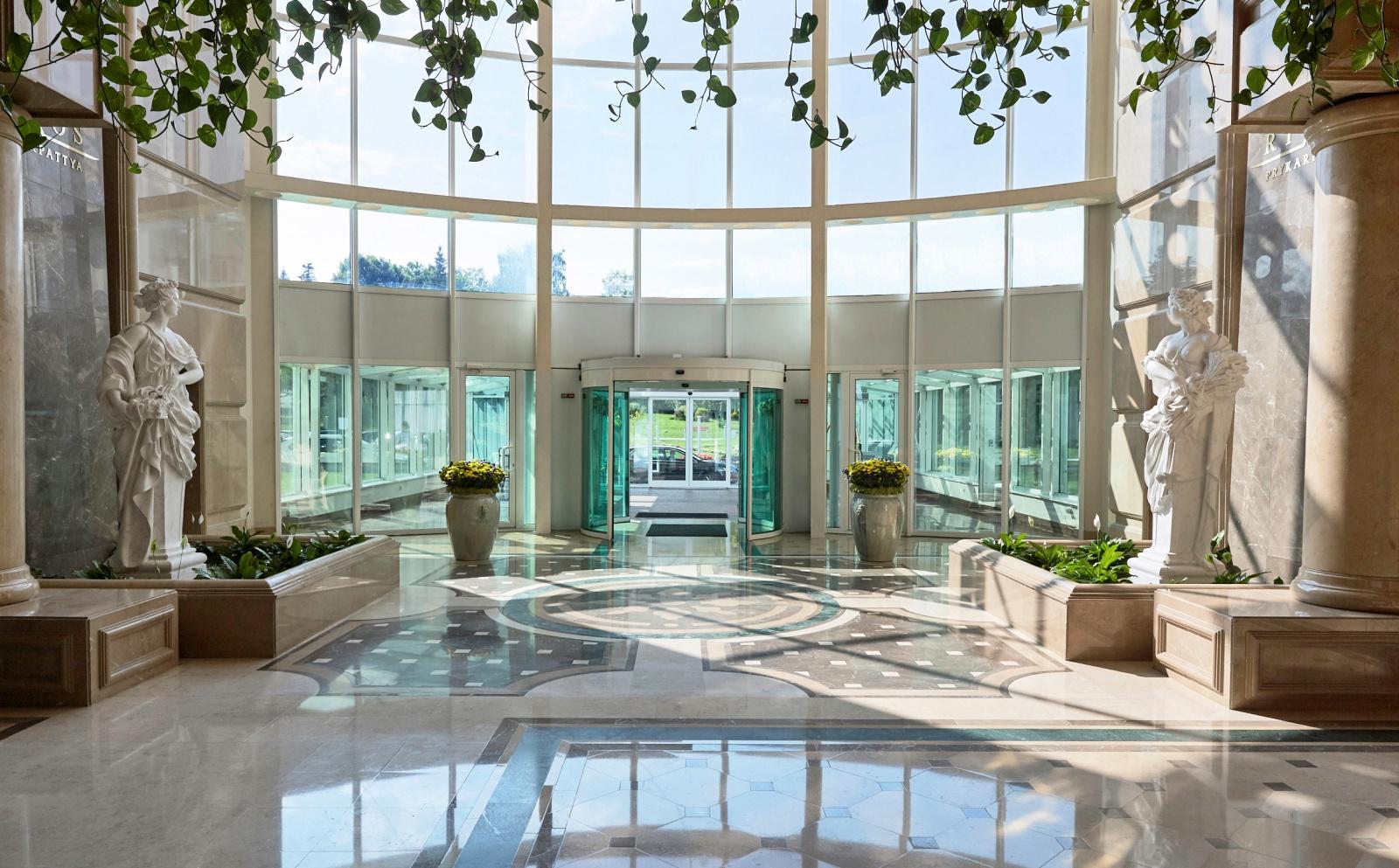 гостиничный комплекс Риксос-Прикарпатье