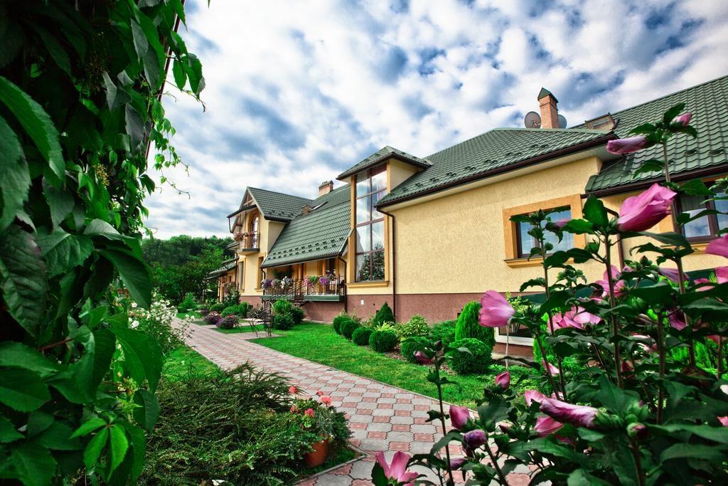 Pensjonat Bohemia
