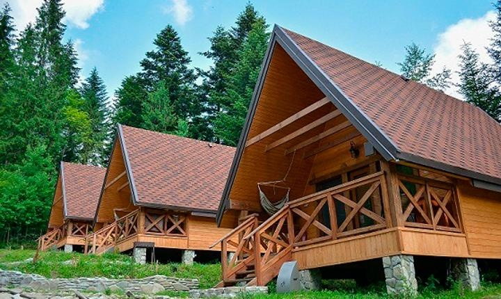 Готель Осоння Карпати
