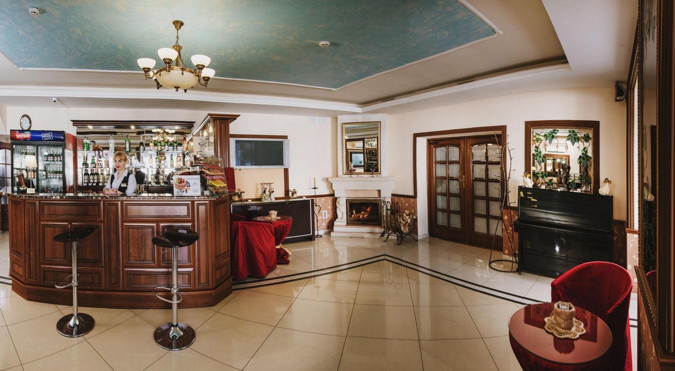 Отель Санта Мария