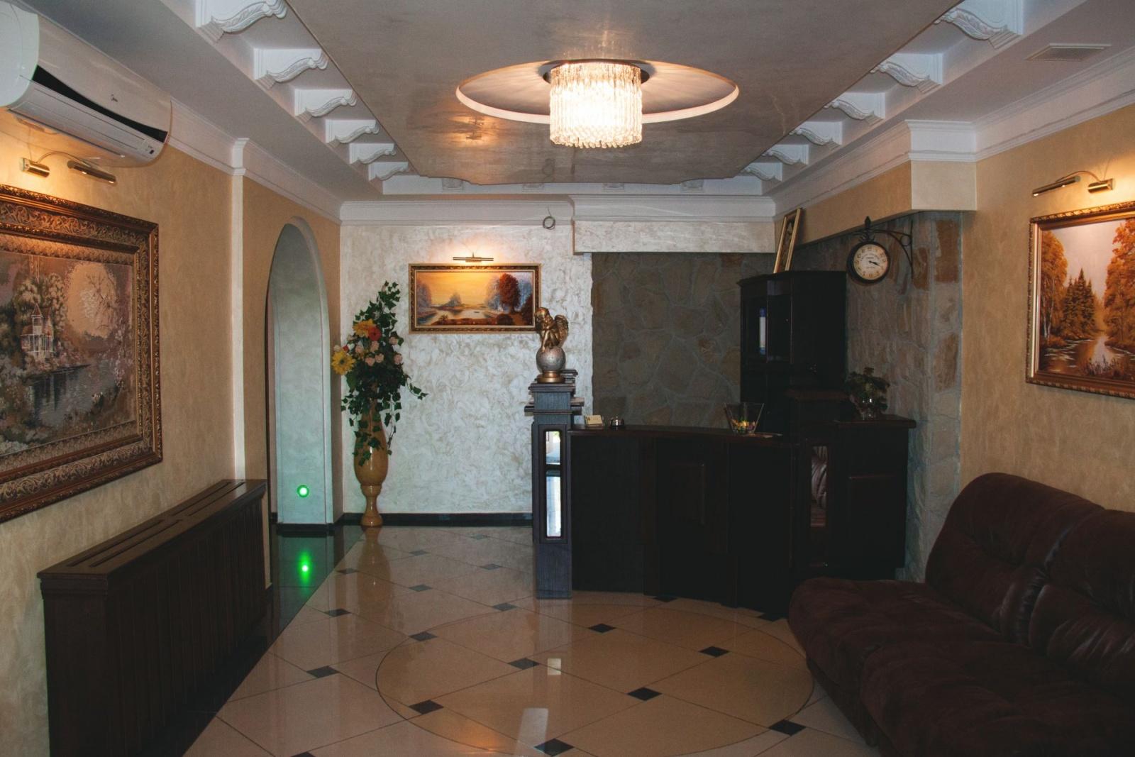 Готель Цитадель