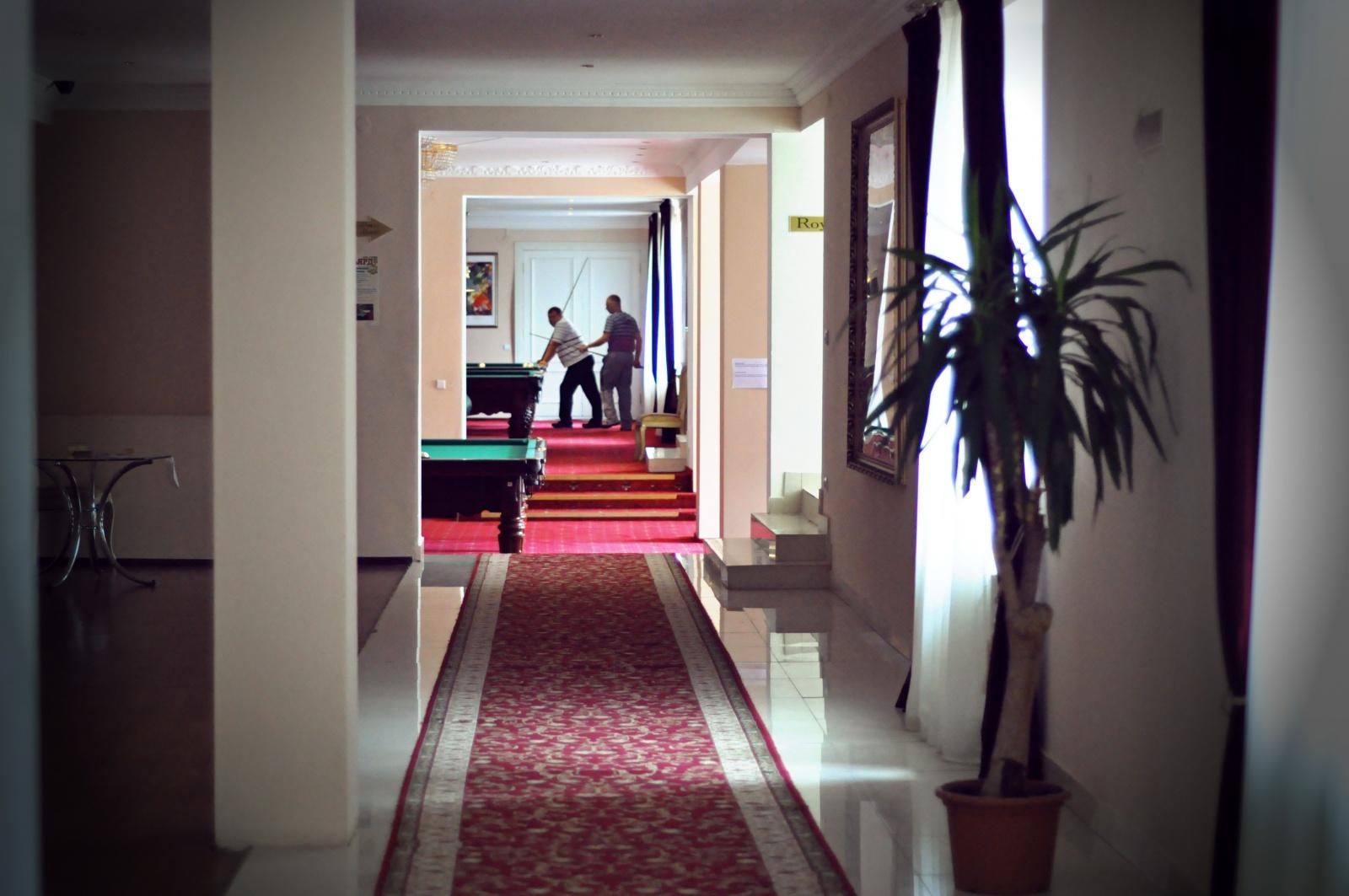 отель Променад