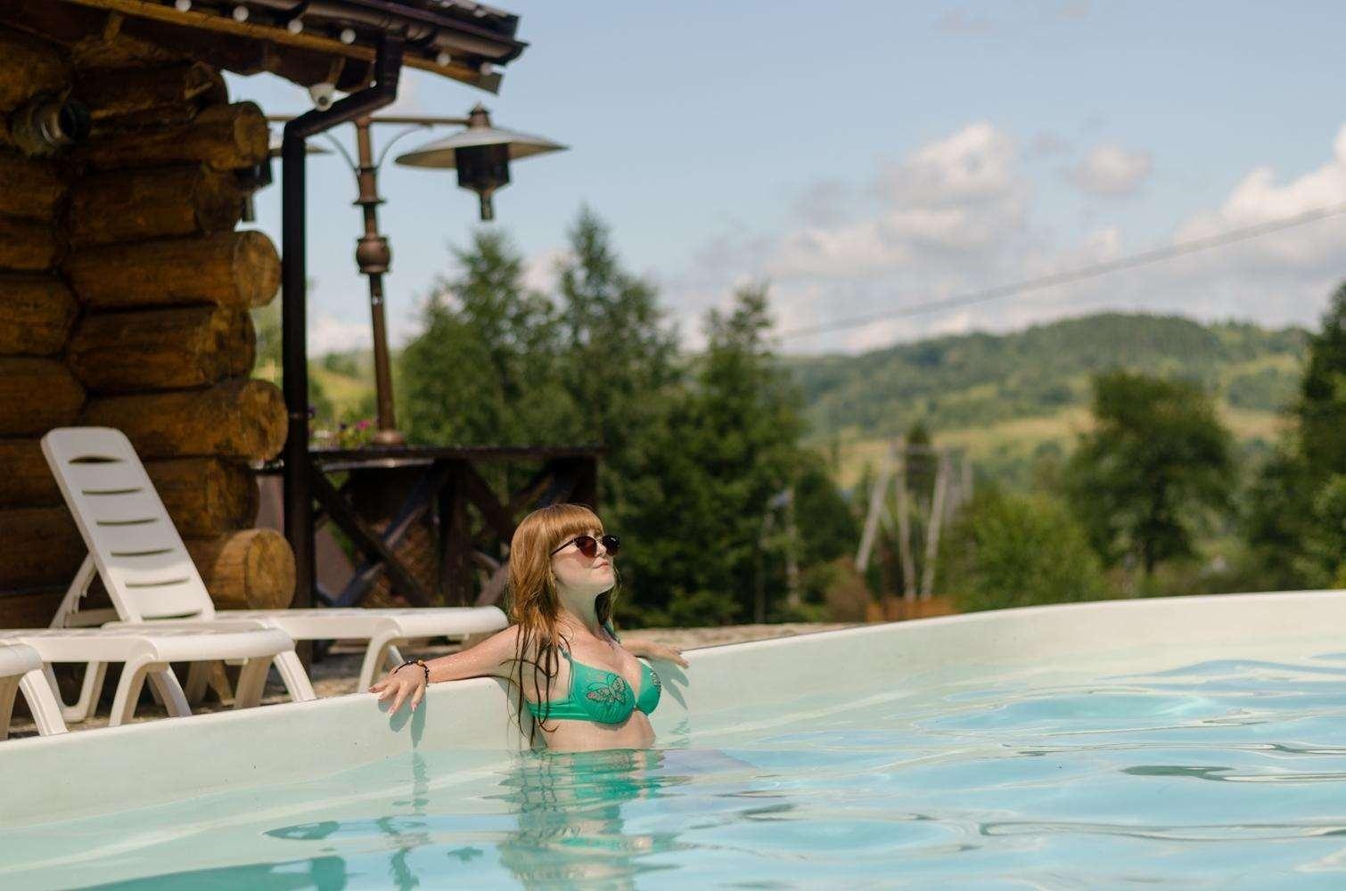 Еко-курорт Monastic-SPA