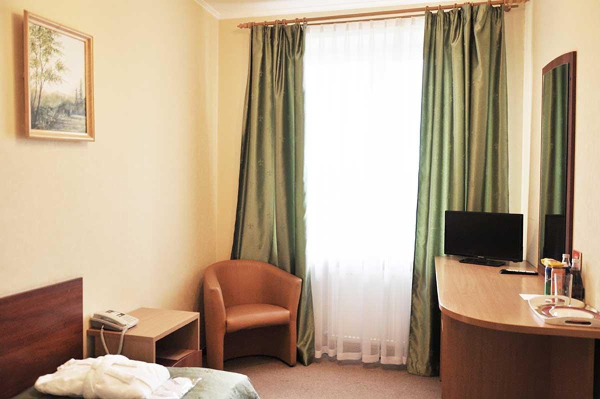 готель Маріот