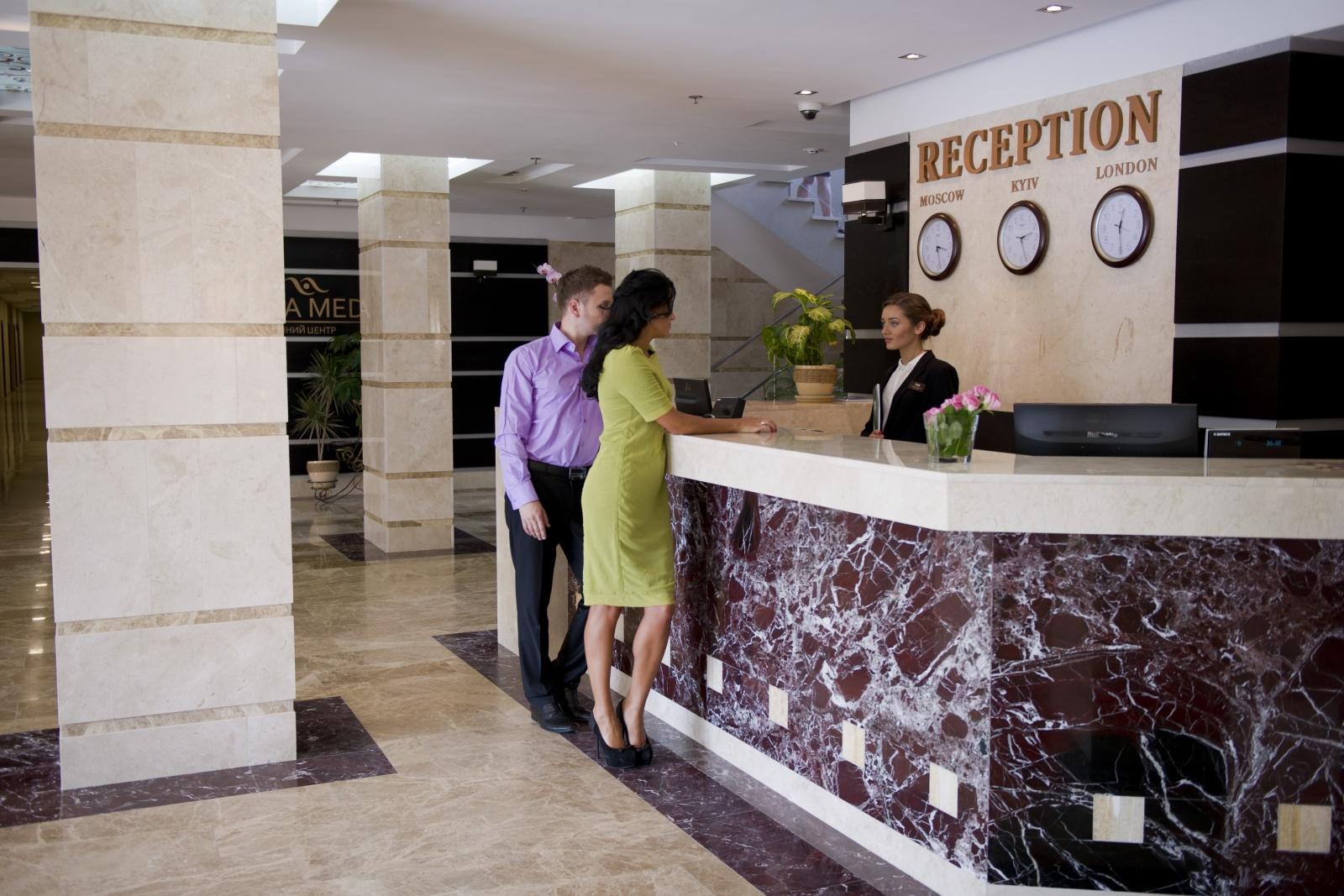 Курортный отель Лесная Песня