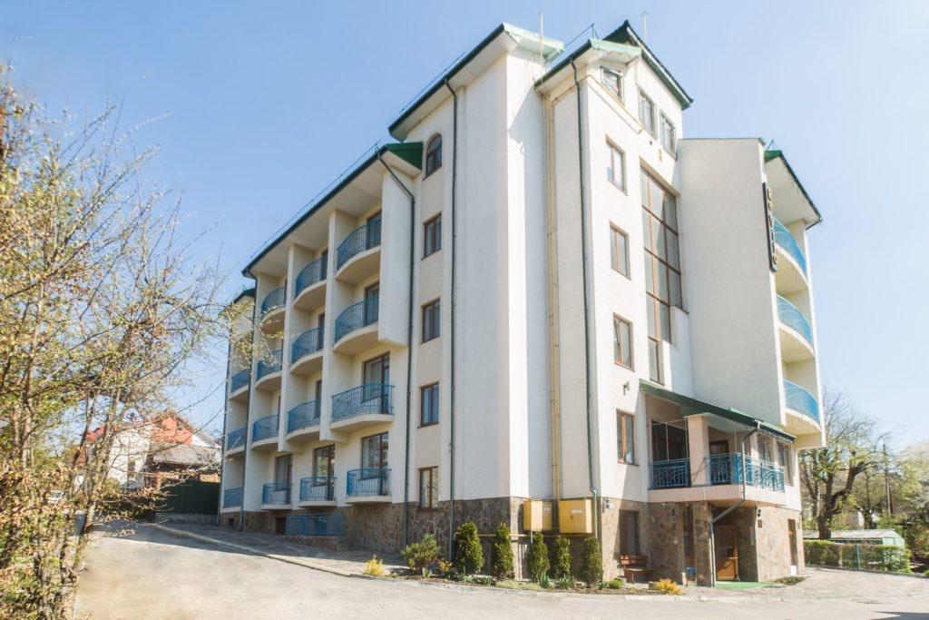 Отель Ре Віта
