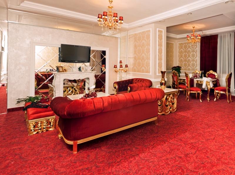 отель Роял Гранд