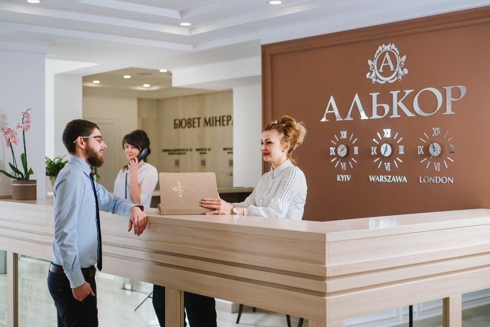 hotel Alkor