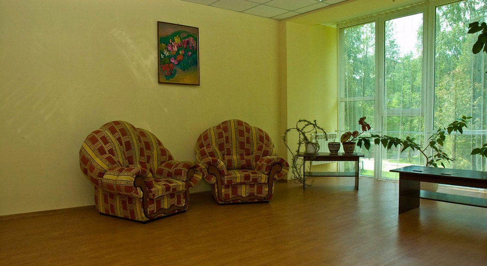 Sanatorium Dniestr