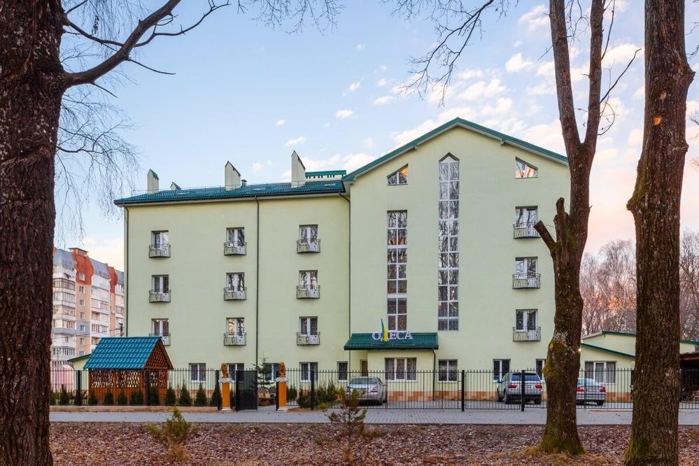 санаторій Одеса