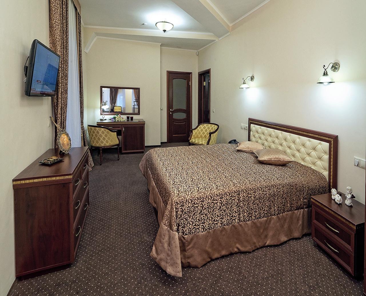 Готель Свитязь