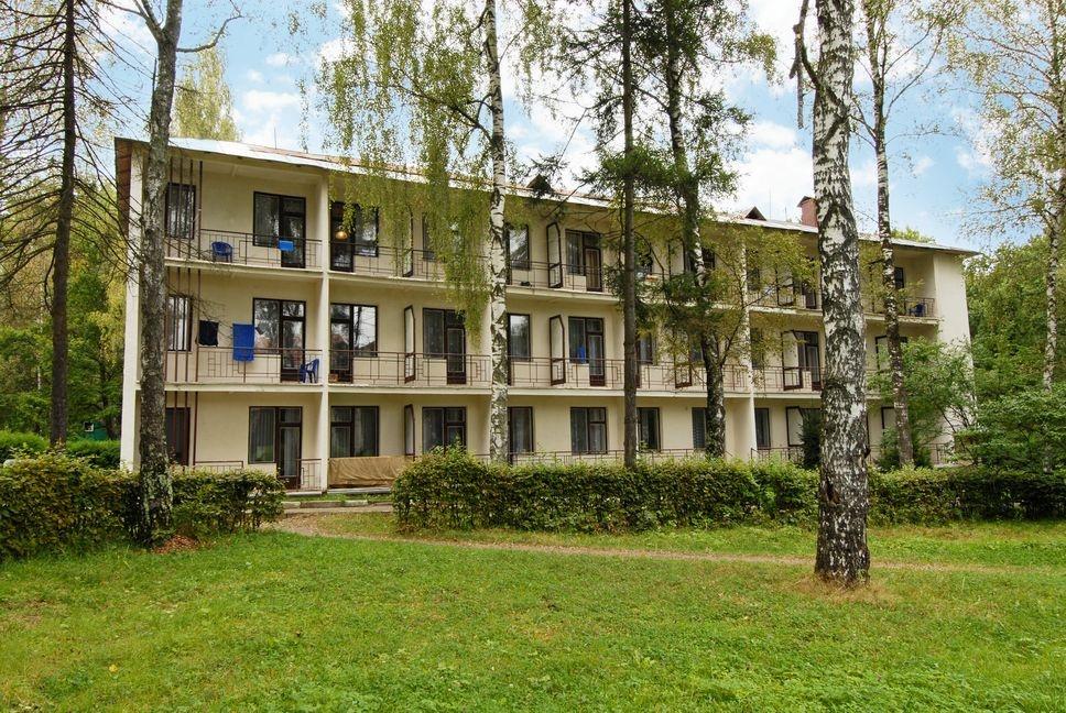 Sanatorium Cheremosh