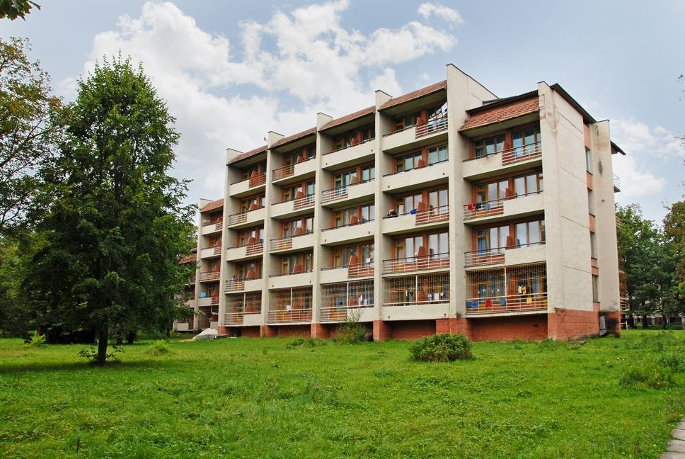 Sanatorium Svitanok