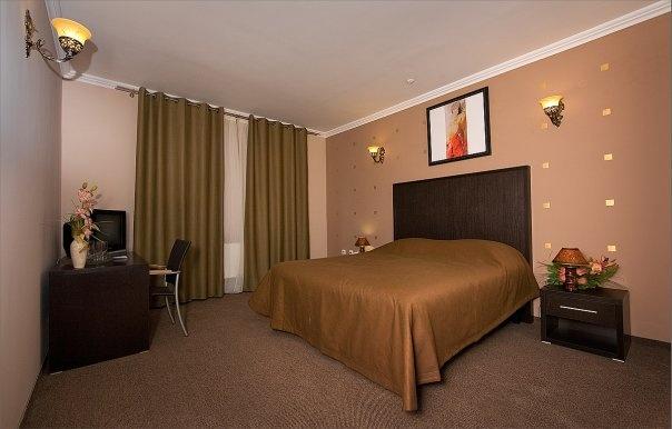Solamia Hotel